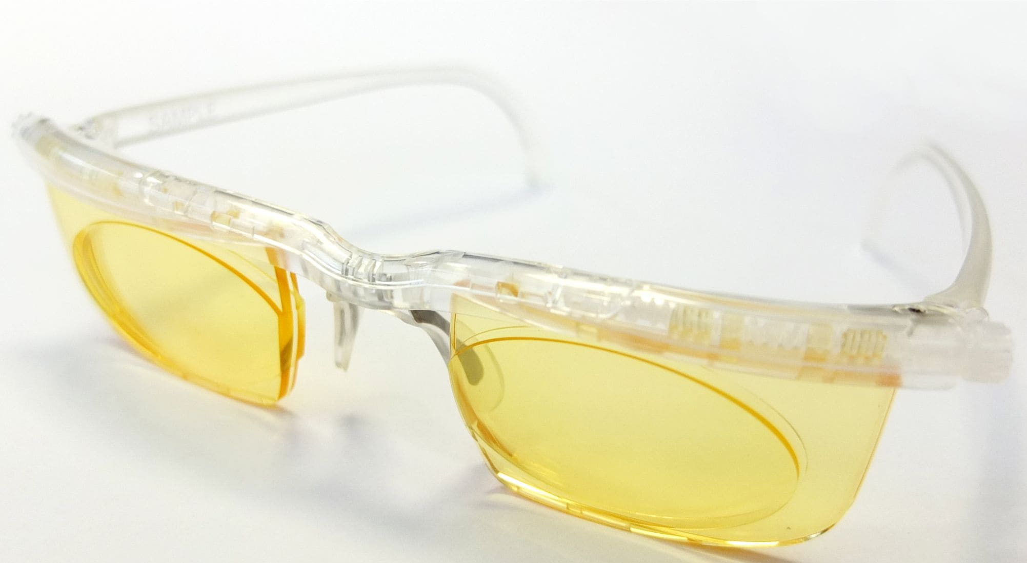 Maximex Computerbrille, individuell einstellbar, »Adlens Interface?«