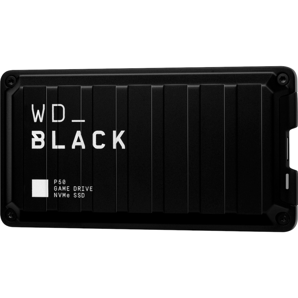 WD_Black externe Gaming-SSD »P50 Game Drive«