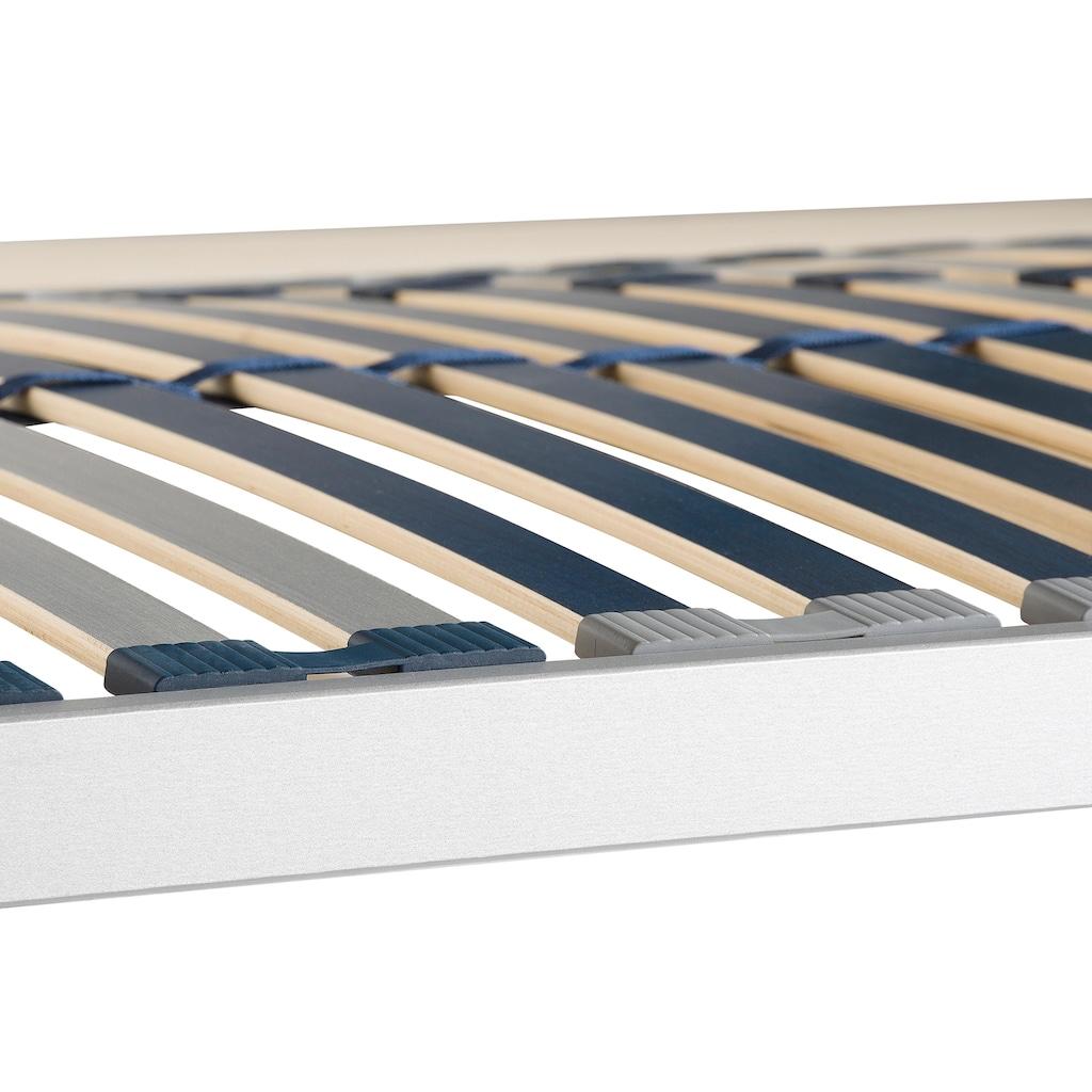 Beco Lattenrost »Sanatech 30NV+KF«, (1 St.), 7 Zonen mit Härteverstellung