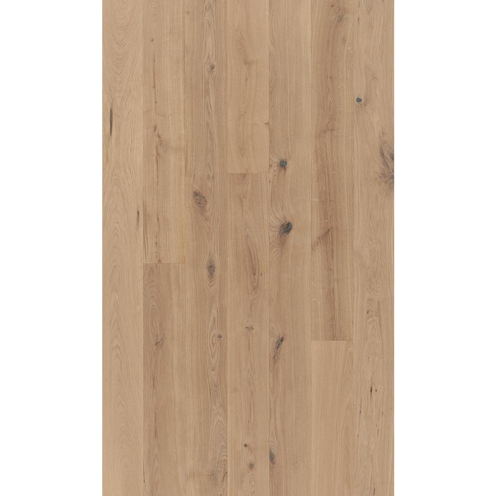PARADOR Parkett »Classic 3060 Rustikal - Eiche gebürstet«, Klicksystem, 2200 x 185 mm, Stärke: 13 mm, 3,66 m²
