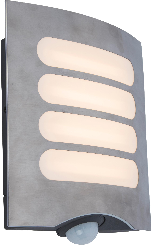 LUTEC LED Außen-Wandleuchte FARELL 5194801001, LED-Modul, 1 St., Warmweiß