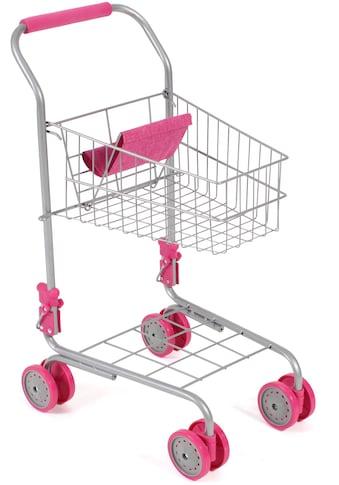 """CHIC2000 Spiel - Einkaufswagen """"Pink"""" kaufen"""