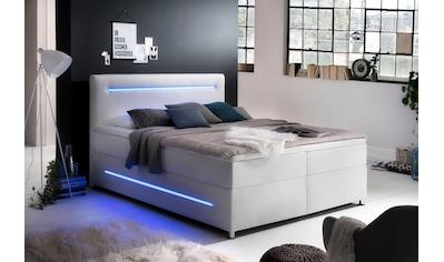 Betten 160x200 cm online kaufen » auch auf Rechnung | BAUR