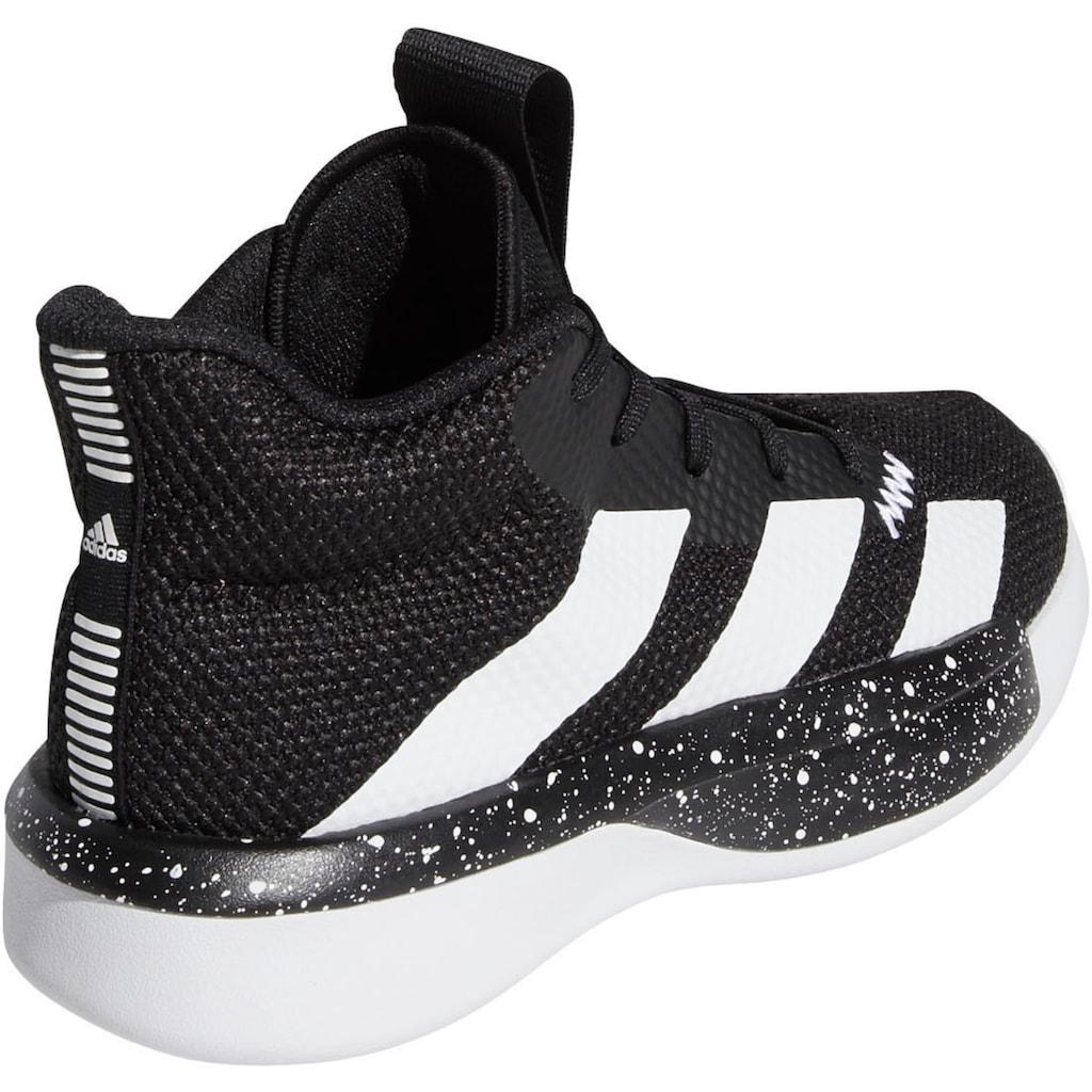 adidas Performance Basketballschuh »PRO NEXT«