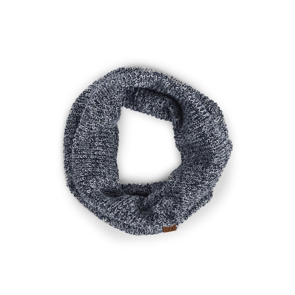 DESIRES Loop »Poll«, Schal aus 100% Baumwolle