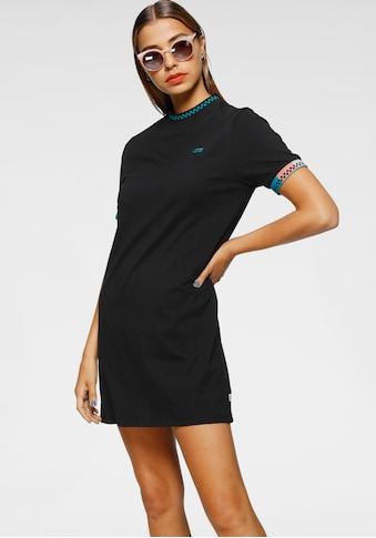 Vans Shirtkleid »HI ROLLER TRI CHECK« kaufen
