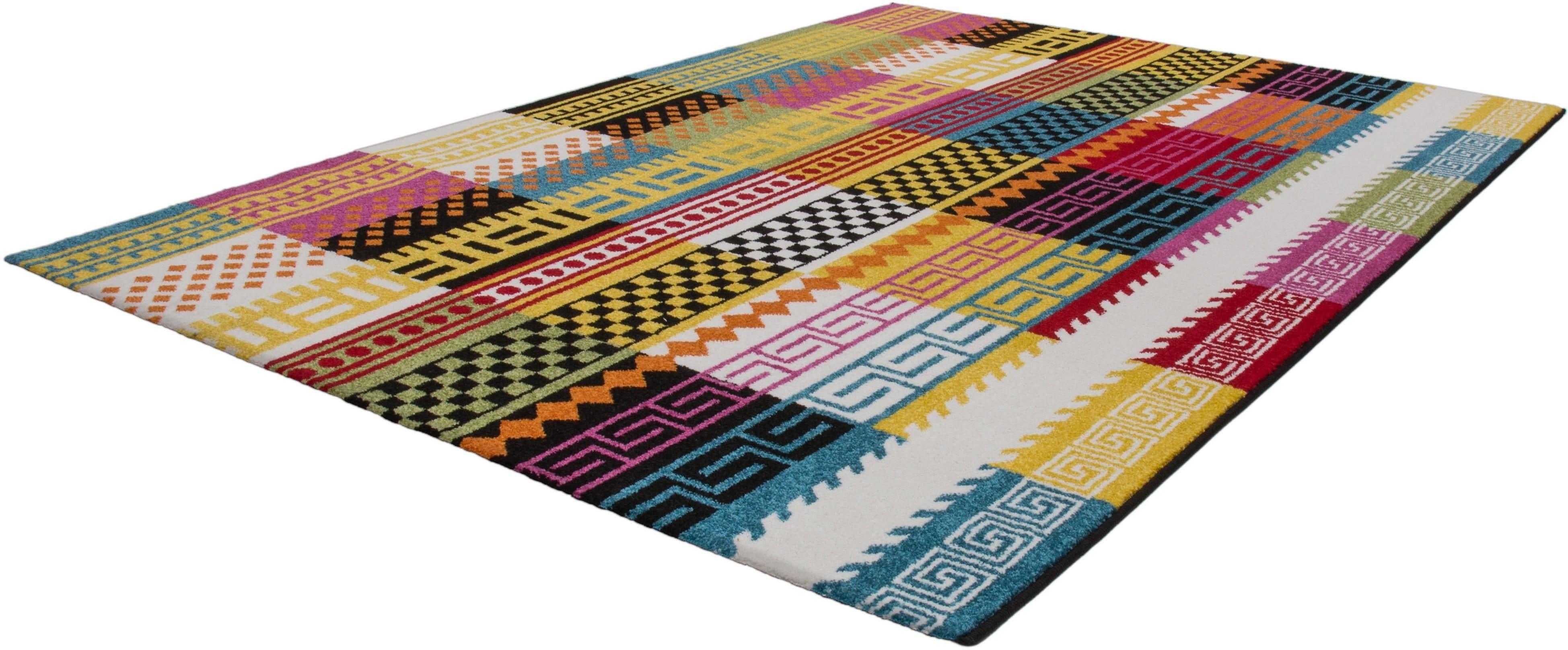 Teppich Guayama 285 Kayoom rechteckig Höhe 17 mm
