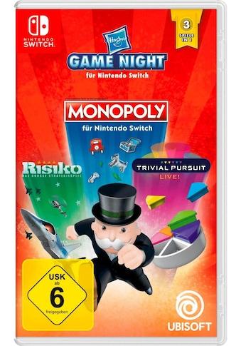HASBRO GAME NIGHT Nintendo Switch kaufen