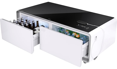 Caso Getränkekühlschrank, 46 cm hoch, 130,5 cm breit kaufen