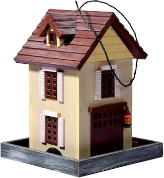 dobar vogelhaus firestation bxtxh 18x18x23 cm auf rechnung baur. Black Bedroom Furniture Sets. Home Design Ideas