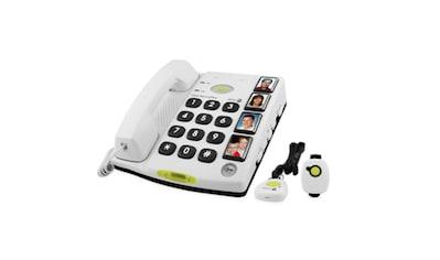 Doro Telefon analog schnurgebunden »Secure 347« kaufen