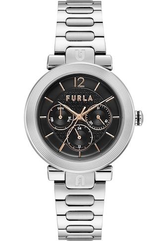 Furla Multifunktionsuhr »FURLA MULTIFUNCTION, WW00011005L1« kaufen
