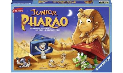Ravensburger Spiel »Junior Pharao«, Made in Europe, FSC® - schützt Wald - weltweit kaufen