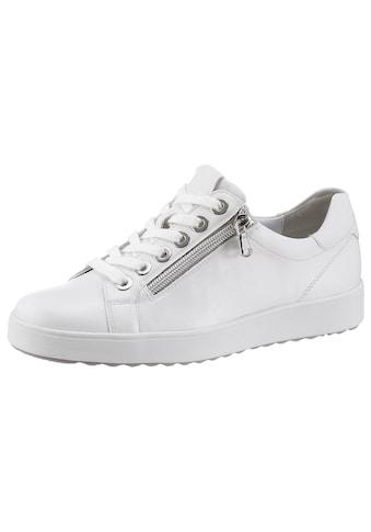 Semler Sneaker »REBECCA«, in Weite H (sehr weit) kaufen