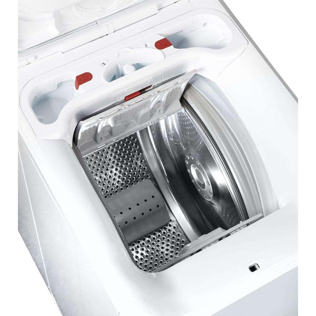 AEG Waschmaschine Toplader »L7TB27TL«, Serie 7000, L7TB27TL, 7 kg, 1200 U/min, ProSteam - Auffrischfunktion
