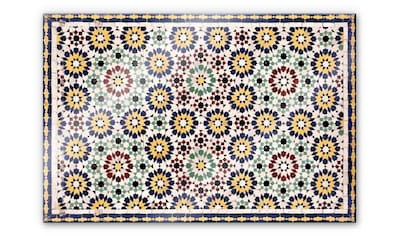 Wall-Art Küchenrückwand »Spritzschutz Orientalische Kacheln« kaufen