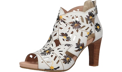 LAURA VITA High - Heel - Sandalette »Leder« kaufen