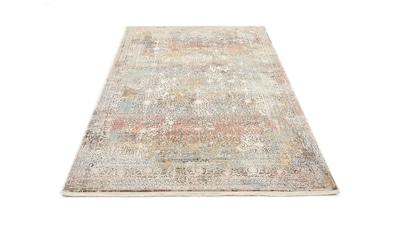OCI DIE TEPPICHMARKE Teppich »BESTELLER CAVA«, rechteckig, 8 mm Höhe, Glanz Viskose,... kaufen