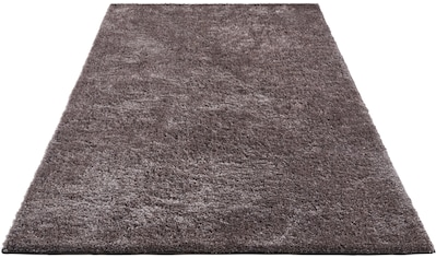 INOSIGN Hochflor-Teppich »Anton«, rechteckig, 30 mm Höhe, besonders weich durch... kaufen