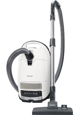 Miele Bodenstaubsauger »Complete C3 Silence EcoLine«, 550 W, mit Beutel kaufen