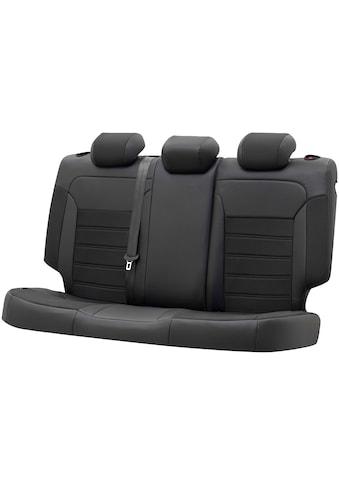 WALSER Autositzbezug »Aversa«, passgenau für Toyota Yaris (P13) 12/2010-Heute, 1... kaufen