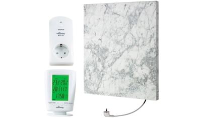 Marmony Infrarotwandheizung »Carrara, 500 Watt«, aus Carrara-Marmor kaufen