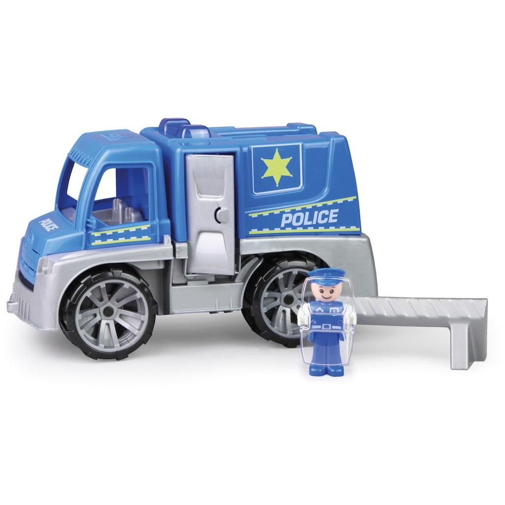 Lena® Spielzeug-Polizei »Truxx, Polizei Truck«, Made in Europe