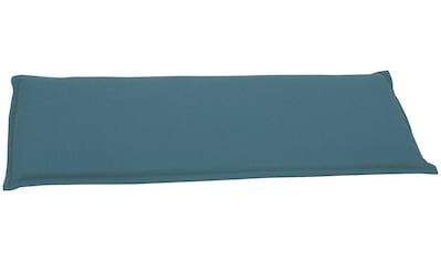 GO - DE Bankauflage , (L/B): ca. 148x45 cm kaufen