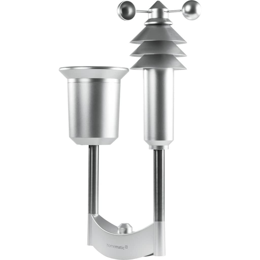 Homematic IP Smart Home »Wettersensor – plus (152057A0)«