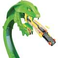 Hot Wheels Spiel-Gebäude »City Kobra Schleim-Attacke«, inkl. 1 Hot Wheels Fahrzeug