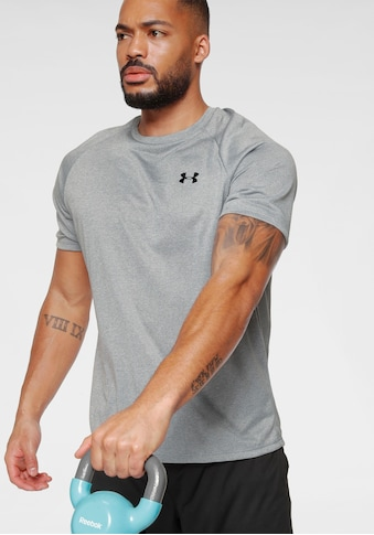 Under Armour® T-Shirt »UA TECH 2.0 SHORT SLEEVE TEE« kaufen