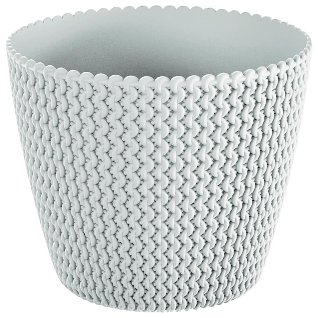 Prosperplast Übertopf »Splofy«, ØxH: 34,1x28,9 cm