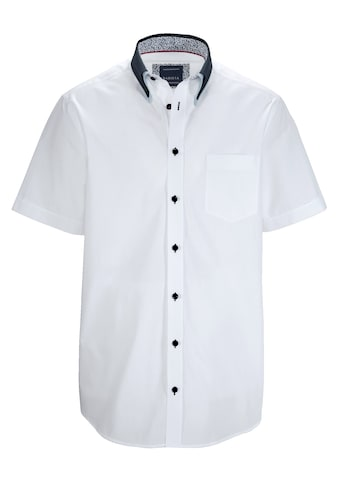 Babista Hemd mit Doppelkragen kaufen