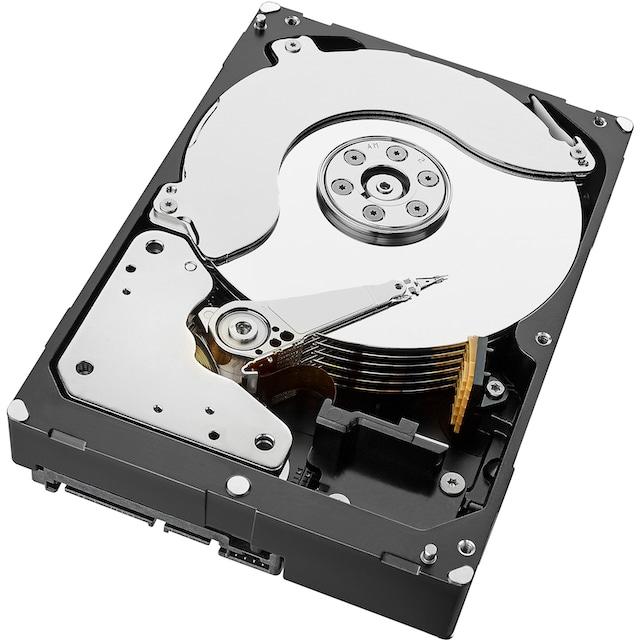 Seagate »Exos 7E8 8TB SAS 512e/4Kn« HDD-Server-Festplatte