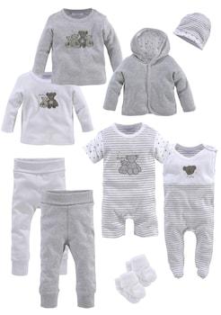 reputable site 04a55 69926 Babymode Set für Mädchen jetzt bei BAUR | Rechnung + Raten