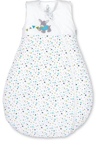 Sterntaler® Babyschlafsack »Erik« (( 1 - tlg., )) kaufen