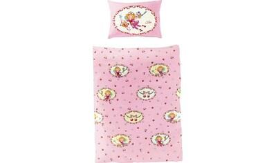 Kinderbettwäsche »Kirsche«, Prinzessin Lillifee kaufen