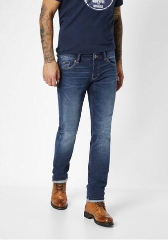 Paddock's 5 - Pocket Jeans »DEAN« kaufen