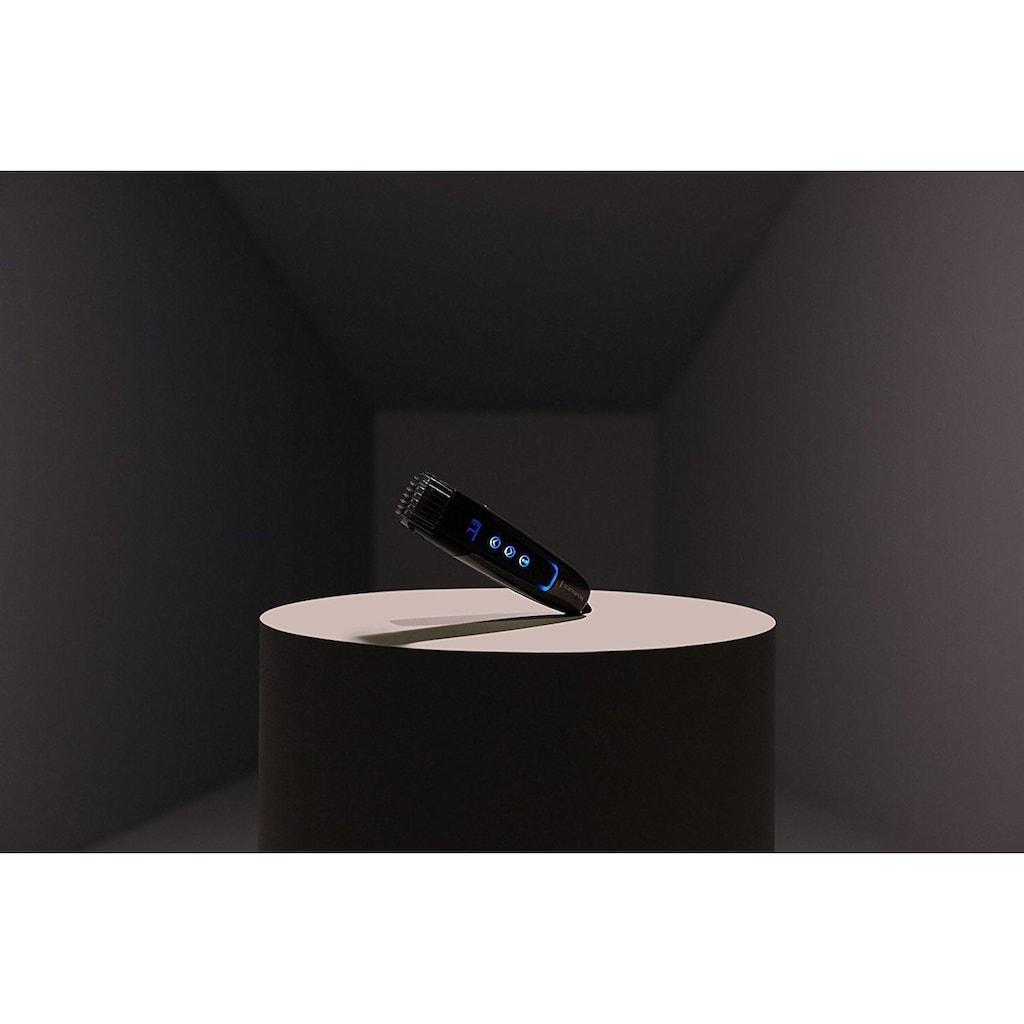Remington Bartschneider »TouchTech MB4700«, 1 Aufsätze, mit digitaler TouchScreen-Oberfläche, Netz-, Akkubetrieb