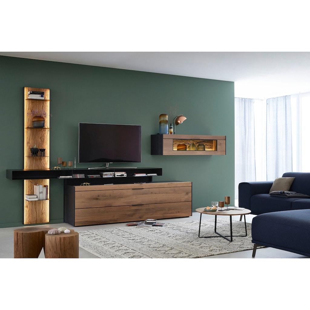 SCHÖNER WOHNEN-Kollektion LED-Leuchtmittel »YORIS 9831«, für die Wohnwände V20 aus der Serie Yoris