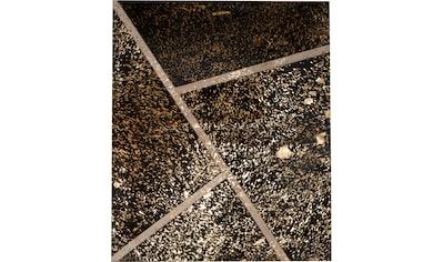 Trendline Fellteppich »Marbella«, rechteckig, 3 mm Höhe, handgenäht, echtes Rinderfell... kaufen