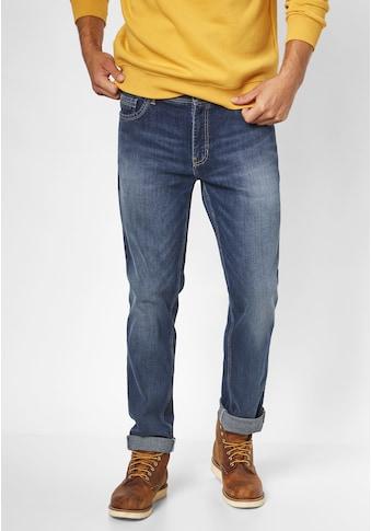 Redpoint modische ganzjahres Denim Stretch 5 - Pocket »Milton« kaufen