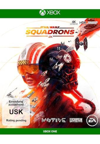 Star Wars™: Squadrons Xbox One kaufen
