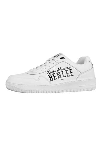 Benlee Rocky Marciano Sneaker mit Markenlogo kaufen