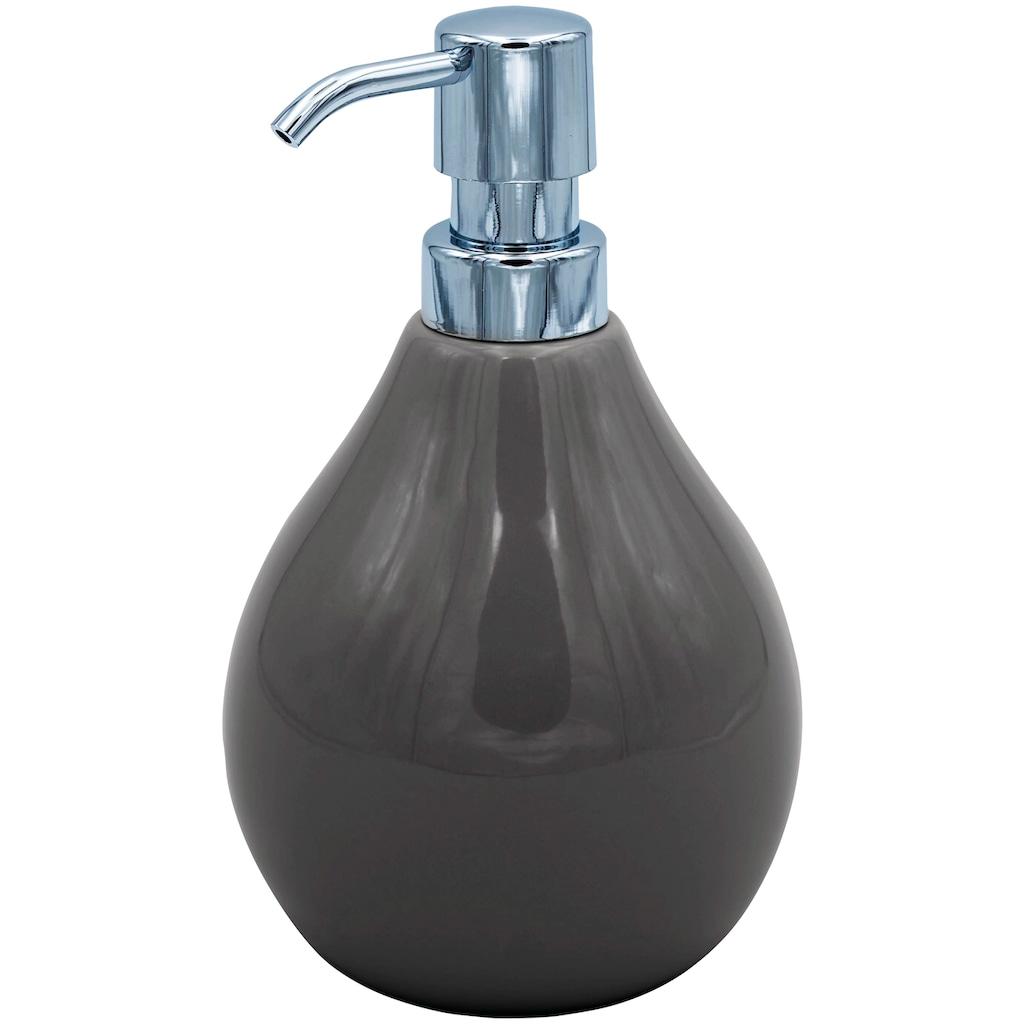 Ridder Seifenspender »Belly«, 440 ml