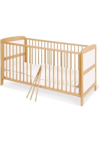 Pinolino® Babybett »Florian«, Made in Europe kaufen