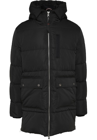 TOMMY JEANS Parka »TJM CASUAL PUFFER PARKA« kaufen