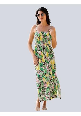 Alba Moda Strandkleid, in Bandeauform kaufen