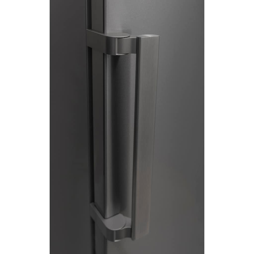 Sharp Gefrierschrank SJ-SC41CHX, 186 cm hoch, 59,5 cm breit