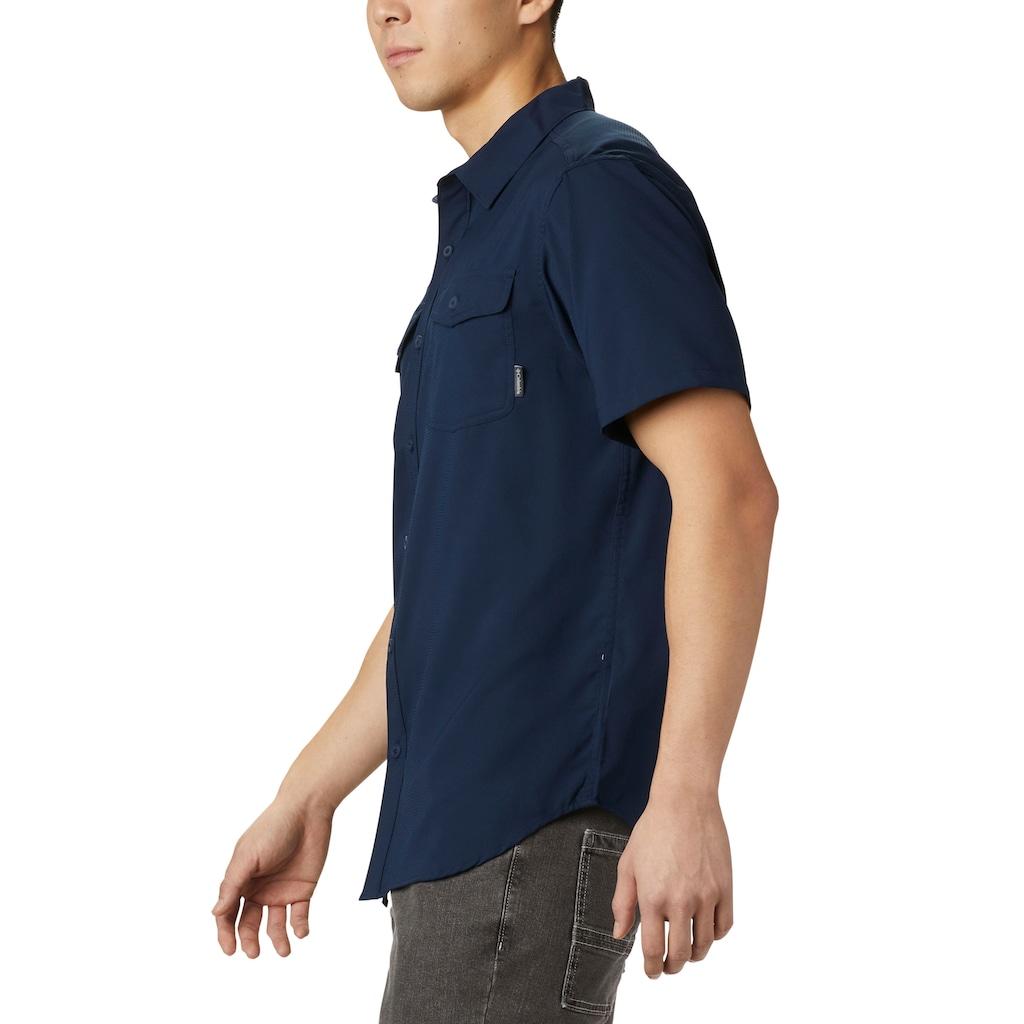 Columbia Poloshirt »UTILIZER«